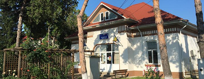 Primaria comunei Poșta Câlnău
